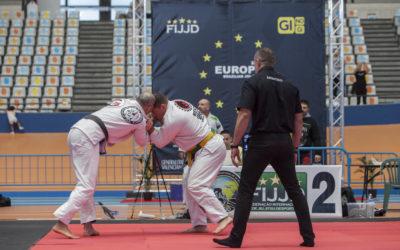 """Primera Competición de BJJ en España en la """"Nueva Normalidad"""""""