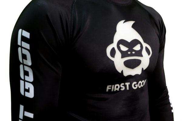 RashGuard First Goon