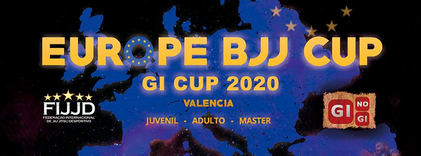 Portada Gi Cup 2020
